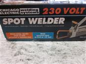 CHICAGO ELECTRIC SPOT WELDER
